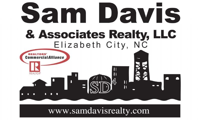 Sam Davis Realty - Real Estate in Elizabeth City, NC